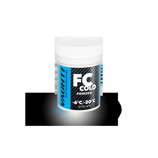 FC Cold Powder