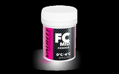 FC Mid Powder
