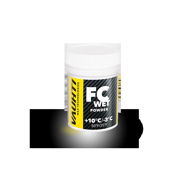 FC Wet Powder