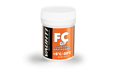 FC Grip Powder