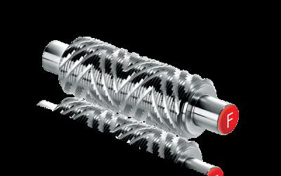 Linear roller (Fine-Med)