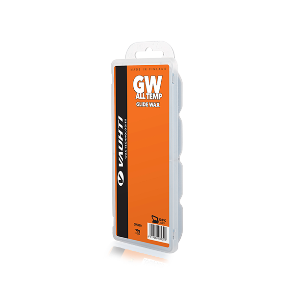 GW All-Temp Glide Wax