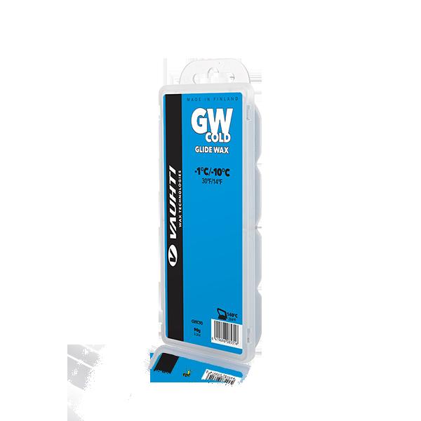 GW Cold Glide Wax