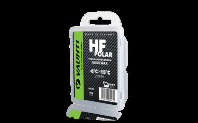 HF Polar Glide Wax