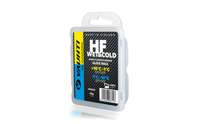 HF Wet & Cold Glide Wax