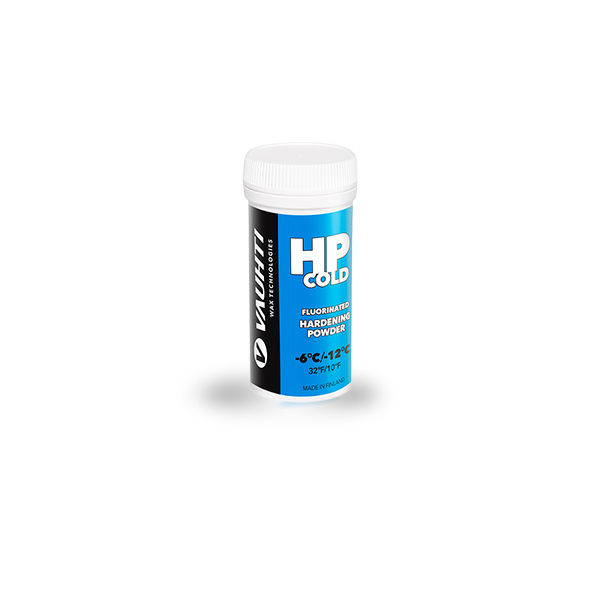 HP Cold Hardening Powder