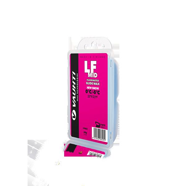 LF Mid Glide Wax