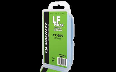 LF Polar Glide Wax