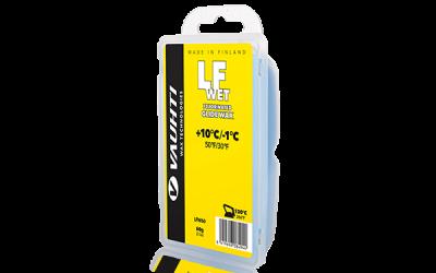 LF Wet Glide Wax