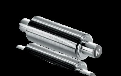 Linear roller (Med)
