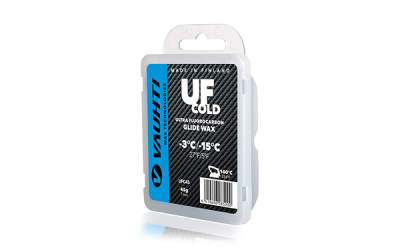 UF Cold Glide Wax