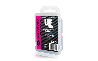 UF Mid Glide Wax