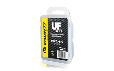 UF Wet Glide Wax