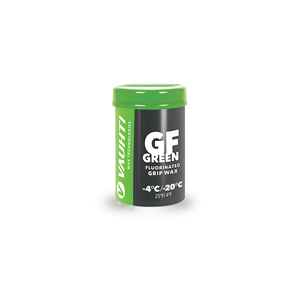 GF Green Pitovoide