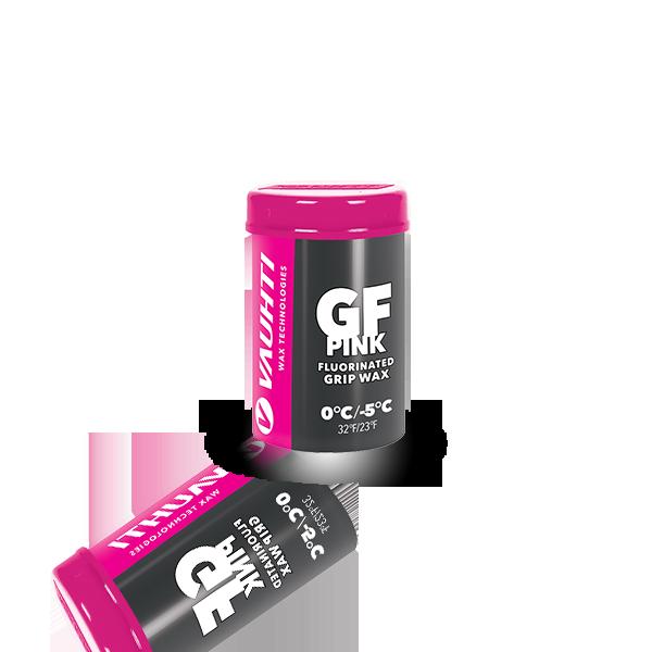 GF Pink Pitovoide