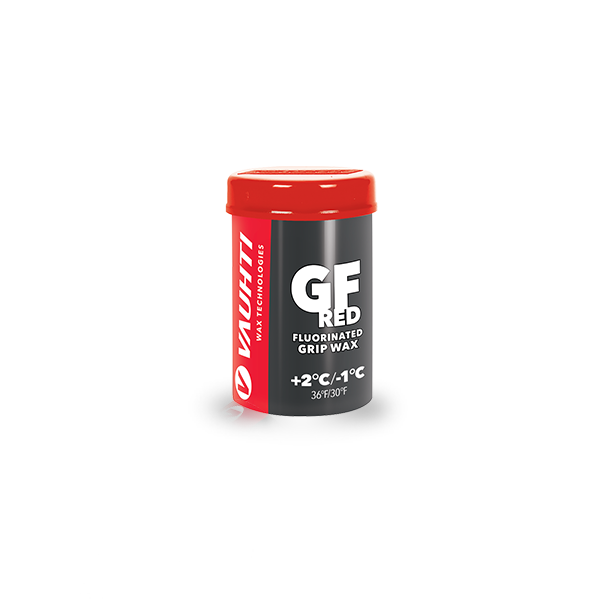 GF Red Pitovoide