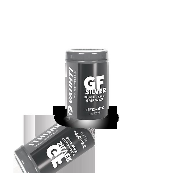 GF Silver Pitovoide