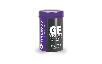 GF Violet Grip Wax
