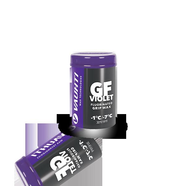GF Violet Pitovoide