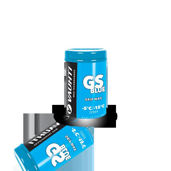 GS Blue Pitovoide