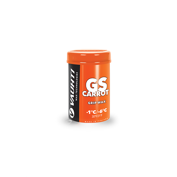 GS Carrot Pitovoide