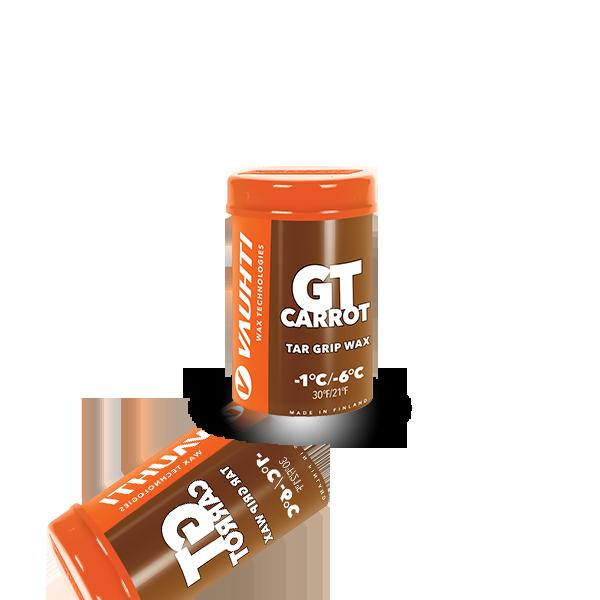 GT Carrot Tervapitovoide