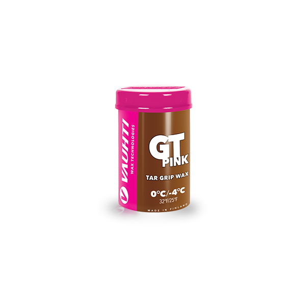 GT Pink Tervapitovoide