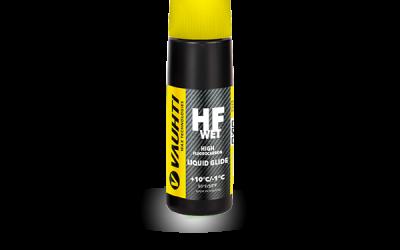 HF Wet Liquid Glide