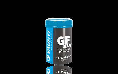 GF Blue Grip Wax