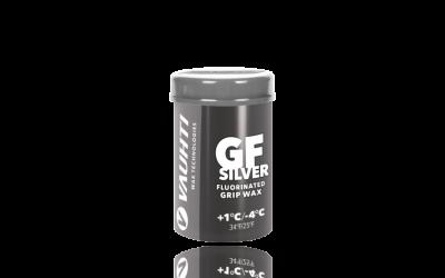 GF Silver Grip Wax