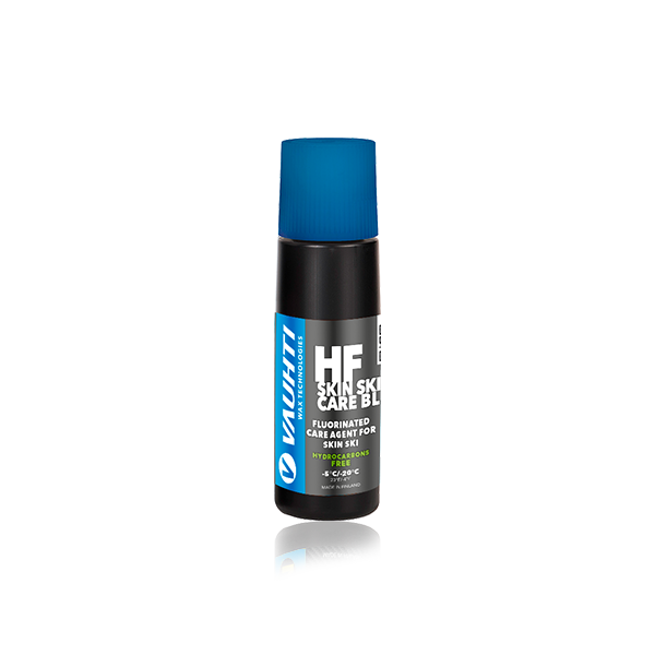 HF Skin Care Blue