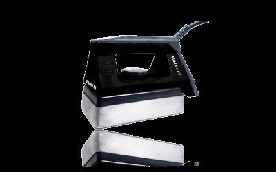 Waxing iron – 35mm Digital