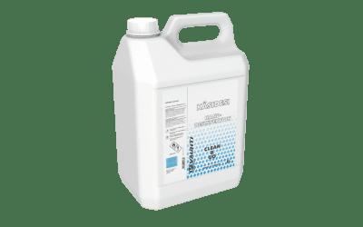 Clean & Go käsidesi 5 litran kanisteri