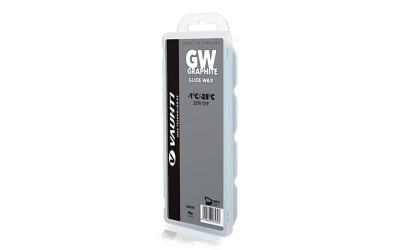 GW GRAPHITE GLIDE WAX