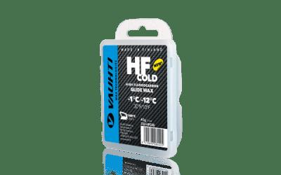 HF COLD LUISTOVAHA