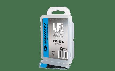 LF RACE COLD LUISTOVAHA