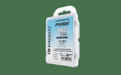 PURE PRO COLD GLIDE WAX