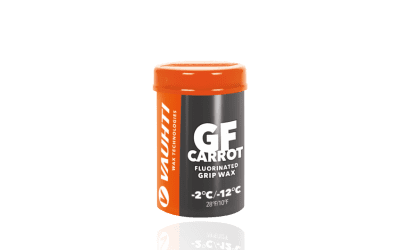 GF CARROT PITOVOIDE