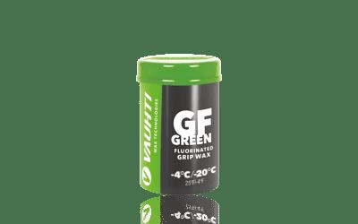 GF GREEN GRIP WAX