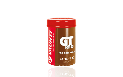 GT RED TERVAPITOVOIDE