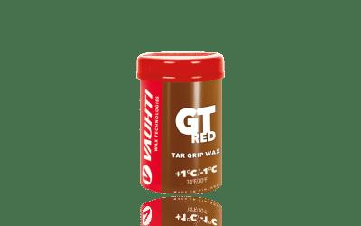 GT RED TAR GRIP WAX
