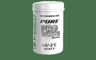 PURE PRO WHITE