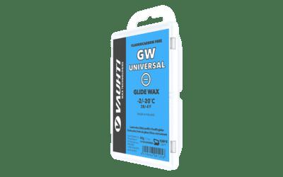 GW UNIVERSAL – GLIDEWAX